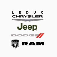 Leduc Chrysler Jeep logo