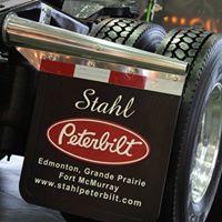 Stahl Peterbilt Inc logo
