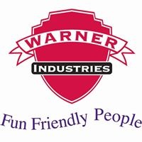 Warner Industries logo