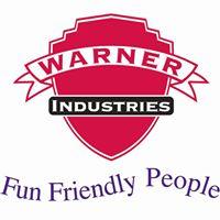 Warner Industries logo