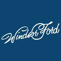 Windsor Ford logo