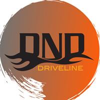 DND Driveline logo