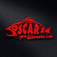 Oscars Disposal logo