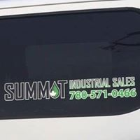 Summit Industrial Sales logo