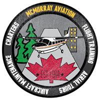 McMurray Aviation logo
