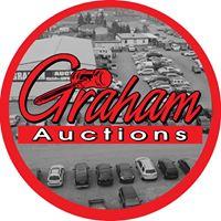 Graham Auctions logo