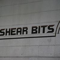 Shear Bits logo