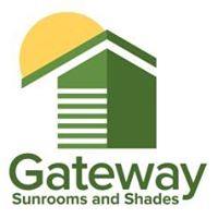 Gateway Sunrooms and Shades logo