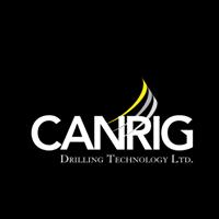 CanRig Drilling Technology Ltd logo
