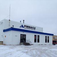 Pinnacle Distribution Inc logo