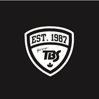 TBS The Team & Corporate Store logo