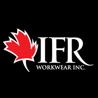 IFR Workwear Inc logo