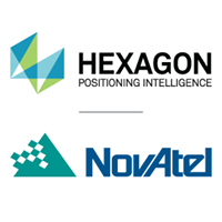NovAtel Inc logo