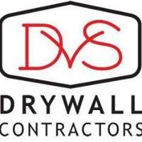DVS Drywall Contractors logo