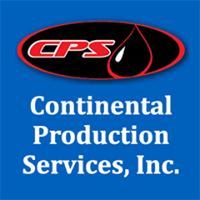 Continental Production Services Inc logo