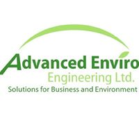 Advanced Enviro Engineering Ltd logo