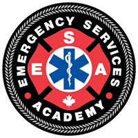 Emergency Services Academy Ltd logo