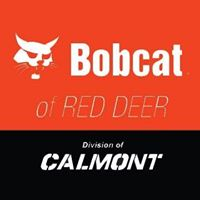 Bobcat of Red Deer logo