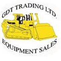 GDT Trading Ltd logo