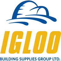 Igloo Building Supplies Group logo