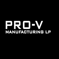 Pro-V Manufacturing Lp logo