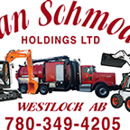 Stan Schmode Holdings Ltd logo