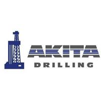AKITA Drilling Ltd logo