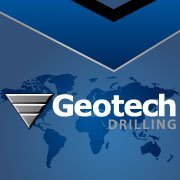 Geotech Drilling Services Ltd logo