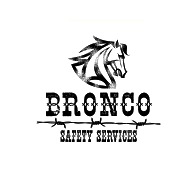 Bronco Safety Services logo
