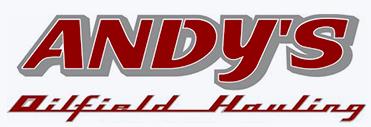 Andy's Oilfield Hauling Ltd logo