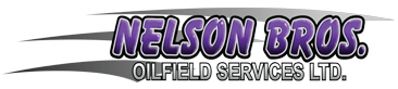 Nelson Bros Oilfield Services (1997) Ltd logo