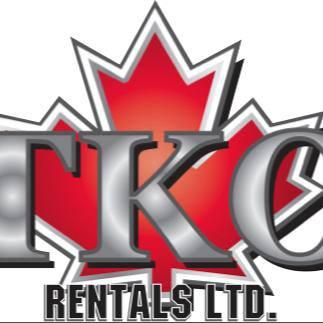 TKO Rentals Ltd logo
