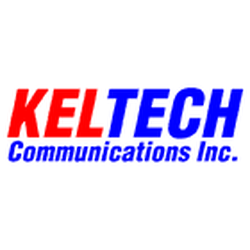 Keltech Communications Inc logo
