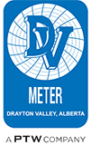 DV Meter logo