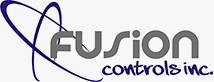 Fusion Controls Inc logo