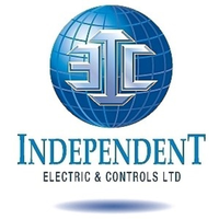 Independent Electric & Controls Ltd logo
