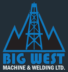 Big West Machining & Welding Ltd logo