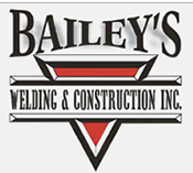 Bailey's Welding & Construction Inc logo