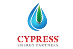Cypress Energy Partners LLC logo
