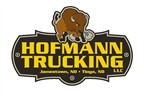 Hofmann Trucking LLC logo