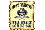Most Wanted Well Service LLC logo