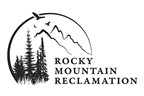 Rocky Mountain Reclamation logo