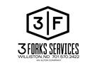 3 Forks Services - An Alton Company logo