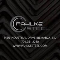 Pahlke Steel Inc logo