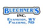 Buechner's Inc logo