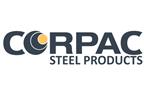 Corpac Steel logo