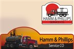 Hamm & Phillips logo