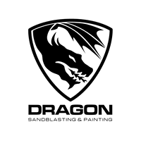 Dragon Sandblasting & Painting Ltd logo