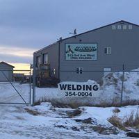 Rheton Welding Services Ltd logo