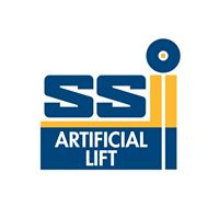 SSI Artificial Lift logo